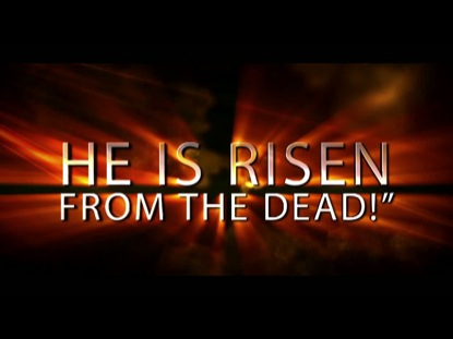 RISEN FROM THE DEAD
