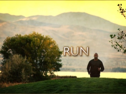 RUN TO WIN INSPIRATIONAL
