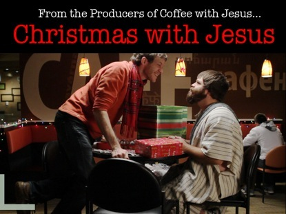 CHRISTMAS WITH JESUS