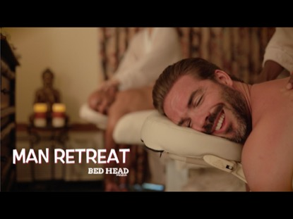 MAN RETREAT