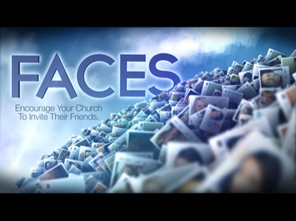 FACES (INVITE)