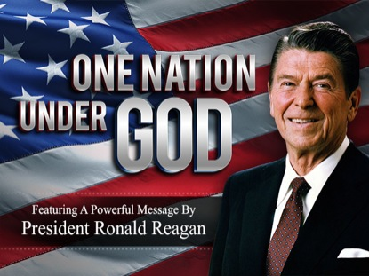 Preview for ONE NATION UNDER GOD