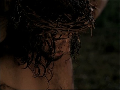 JESUS' DEATH