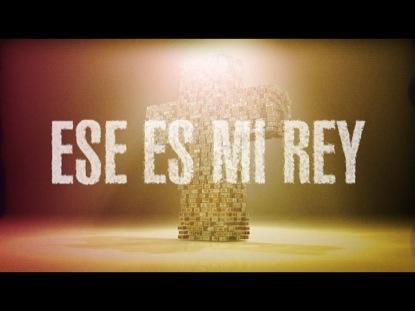 ESE ES MI REY (REMIX)
