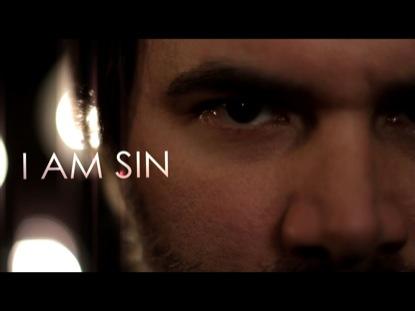I AM SIN: DEATH