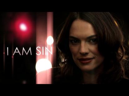 I AM SIN: TEMPTATION