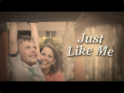 Preview for JUST LIKE ME