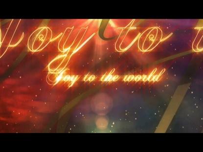 JOY TO THE WORLD SERVICE STARTER