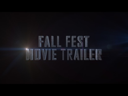 FALL FEST MOVIE TRAILER