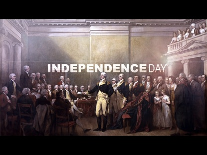 Preview for INDEPENDENCE DAY