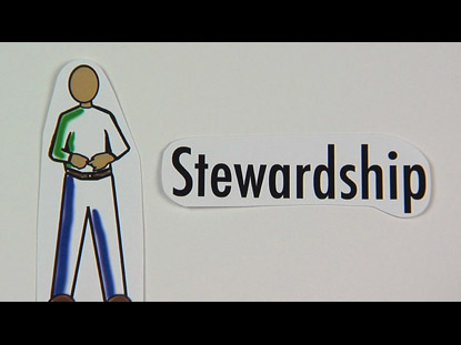 Preview for STEWARDSHIP