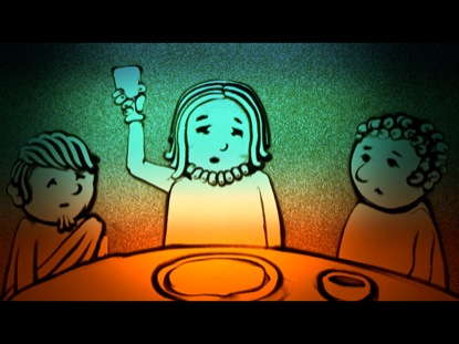 EASTER PART 1A: BETRAYAL, LAST SUPPER, GETHSEMANE