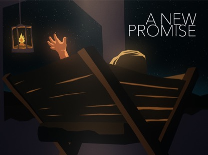 A NEW PROMISE