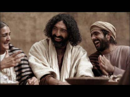 Preview for JESUS' FIRST MIRACLE (KIDS)
