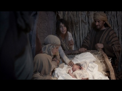 THE NATIVITY (KIDS)