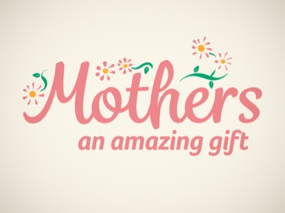 MOTHER'S DAY AMAZING GIFT