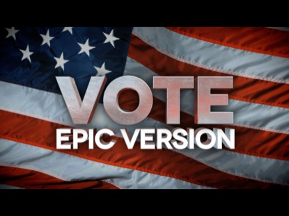 VOTING ELECTION ISSUES EPIC