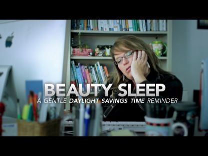 Preview for BEAUTY SLEEP
