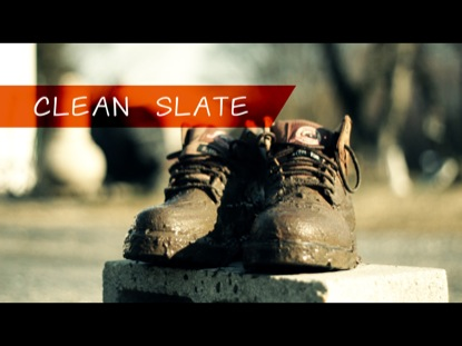 Preview for CLEAN SLATE