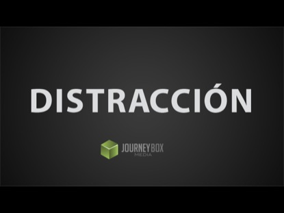 DISTRACCION