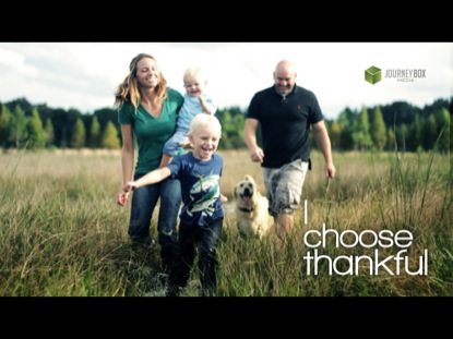 Preview for I CHOOSE THANKFUL