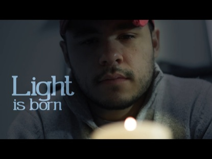 LIGHT IS BORN WORSHIP INTRO