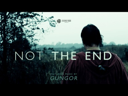 Preview for NOT THE END