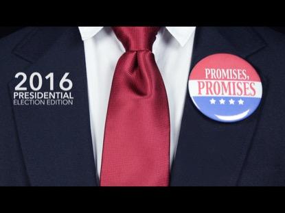 PROMISES, PROMISES 2016