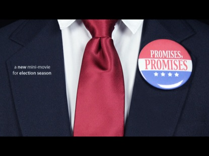 Preview for PROMISES, PROMISES