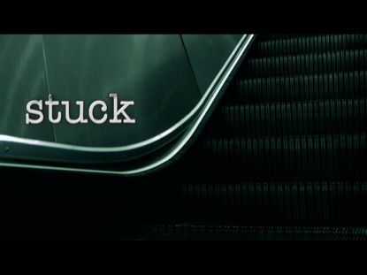 Preview for STUCK