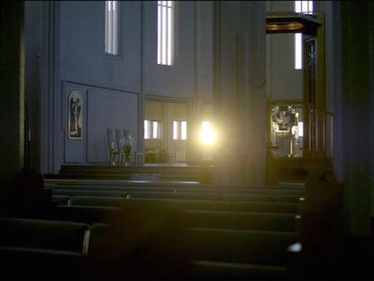 A PLACE TO BELONG - WORSHIP