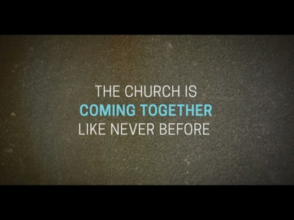 NOW'S THE TIME: BACK TO CHURCH SUNDAY PROMO