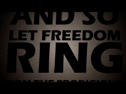 Preview for LET FREEDOM RING