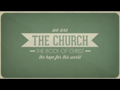 NEW HERE - WORSHIP INTRO