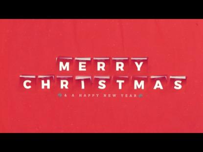 MERRY CHRISTMAS CALENDAR