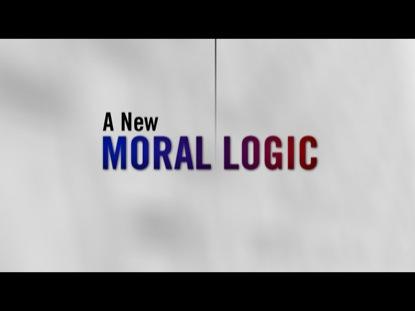 A NEW MORAL LOGIC