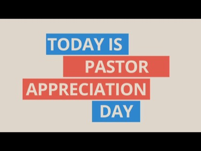 PASTOR APPRECIATION DAY 2