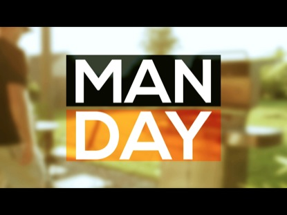 Preview for MAN DAY