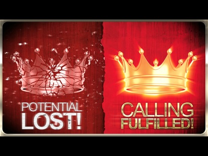 POTENTIAL LOST CALLING FULFILLED