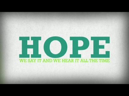 DEBUNKED 4: I CAN HAVE TRUE HOPE WITHOUT GOD
