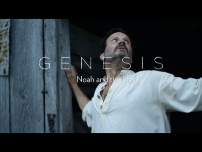 GENESIS: NOAH AND THE FLOOD