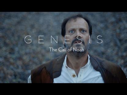 GENESIS: THE CALL OF NOAH