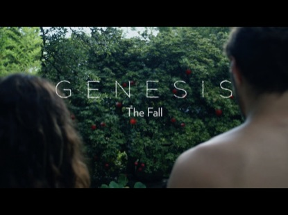 GENESIS: THE FALL