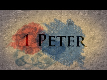 Preview for 1 PETER