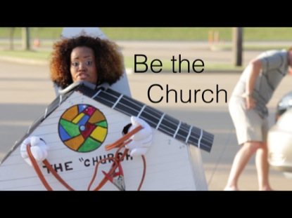 Preview for BE THE CHURCH