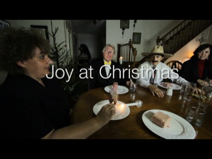 JOY AT CHRISTMAS - CHRISTMAS DINNER