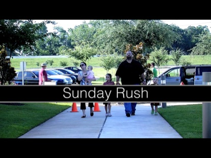 Preview for SUNDAY RUSH