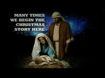 CHRISTMAS EPIC