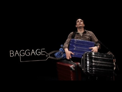 Preview for BAGGAGE