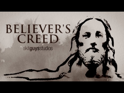 BELIEVERS CREED